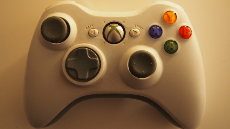 GitHub - Controller/Controller TattieBogle Xbox Driver (with improvements)