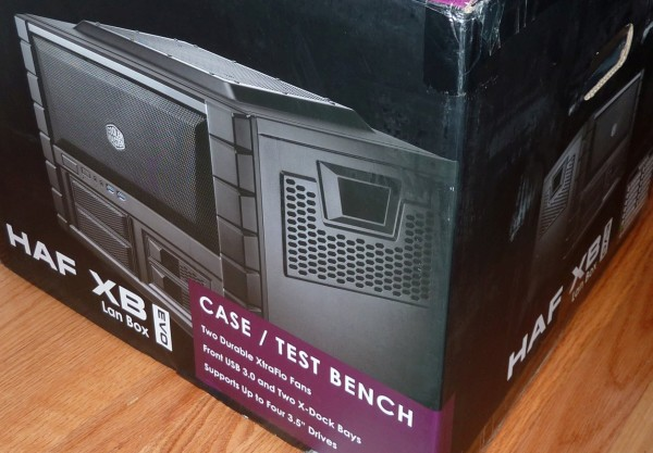 Cooler Master HAF XB Evo Box