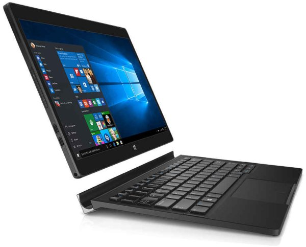 Dell XPS 12 2-in-1
